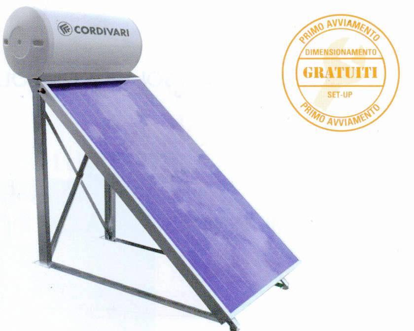 Schema Di Montaggio Pannello Solare Cordivari : Pannello solare cordivari natural tp
