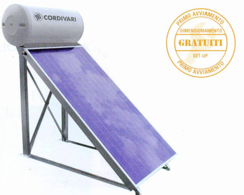 Pannello Solare Prezzo : Pannello solare cordivari natural tp