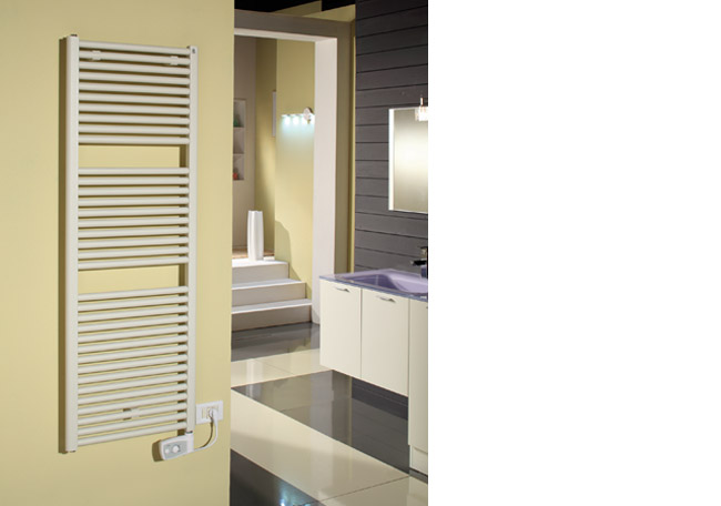 radiatore cordivari claudia elettrico - Arredo Bagno Elettrico